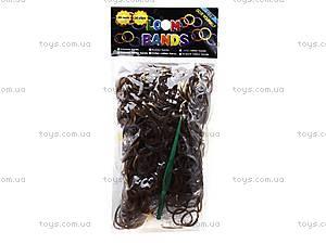 Резинки для плетения Loom Bands, , детские игрушки