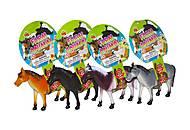 Резиновая лошадь Гонконг со звуком, HT9928EIC, купить