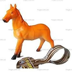 Резиновая лошадка , 3422C