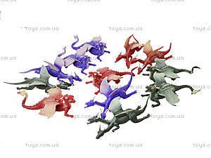 Резиновый дракон, A037P, магазин игрушек