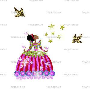 Рисование блестками «Блестящие наряды», DJ09500, купить