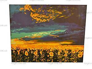 Рисование по номерам из серии «Пейзаж», MGшк40959, отзывы