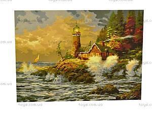 Рисование по номерам «Морской пейзаж», MGшк40942, отзывы