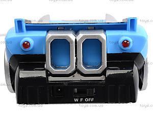Машина на радиоуправлении Wall Racer Climber, ездит по стенам, 114455-LB, детские игрушки