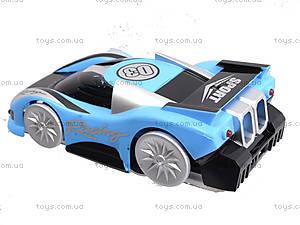 Машина на радиоуправлении Wall Racer Climber, ездит по стенам, 114455-LB, магазин игрушек
