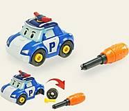 Робокар  «Полли», XZ-198A