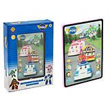 Робокар Поли - планшет с героями, JD-5883P2, toys.com.ua
