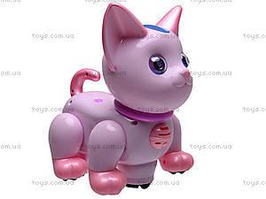 Робокот «Электронный питомец», 09-039, игрушки