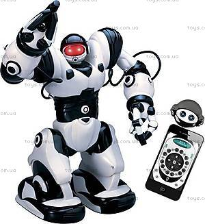 Игрушечный робот «Робосапиен Х», 8006