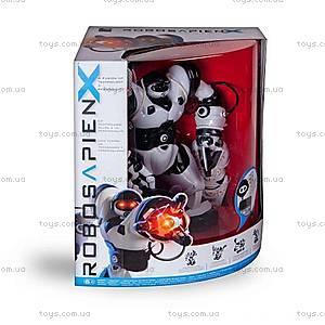 Игрушечный робот «Робосапиен Х», 8006, фото