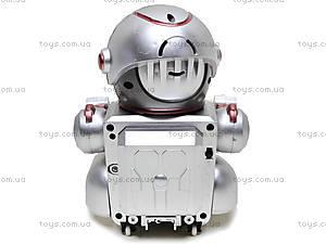 Детский робот на радиоуправлении Pathfinder, 2028-7A8A, игрушки