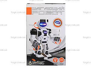 Музыкальный робот «Кибер Герои», 566-1189, купить
