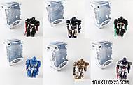 Робот 6 видов, 904905906907908, отзывы