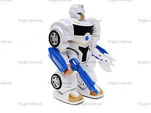 Игрушечный робот Max, 7М413, фото