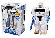 Игрушечный робот Max, 7М413