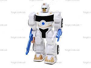 Игрушечный робот Max, 7М413, отзывы