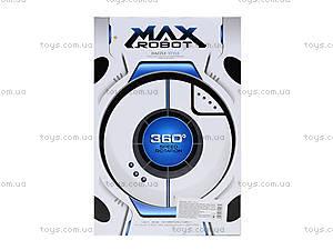 Игрушечный робот Max, 7М413, цена