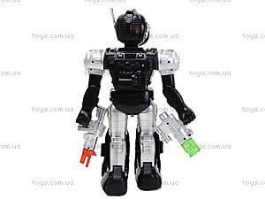 Робот с музыкальными эффектами «Макс», 7M-404, купить