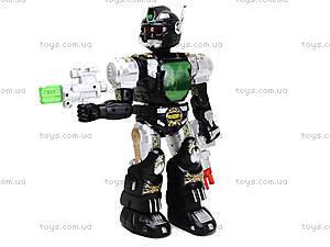Робот с музыкальными эффектами «Макс», 7M-404, фото