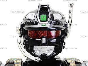 Робот с музыкальными эффектами «Макс», 7M-404, отзывы