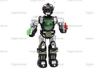 Робот с музыкальными эффектами «Макс», 7M-404, игрушки