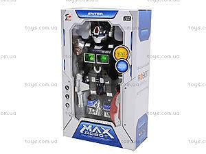 Игрушечный робот «Твой защитник», 7M-405, цена