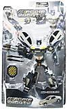Робот-андроид «Полиция»), 10807A-1, toys.com.ua