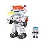 Детский робот, на радиоуправлении , 27107, игрушки
