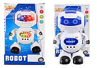 Интерактивный робот , 5901B, тойс ком юа