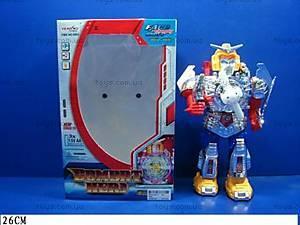 Робот Combat Hero, 0903