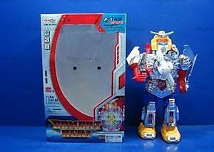 Робот Combat Hero, 0903, купить