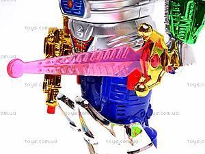 Робот детский музыкальный, 28003, купить