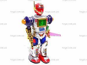 Робот детский музыкальный, 28003