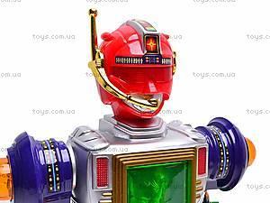 Робот детский музыкальный, 28003, отзывы
