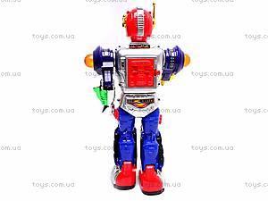 Робот детский музыкальный, 28003, магазин игрушек