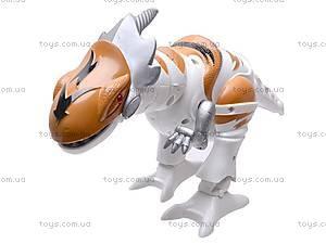 Робот-динозавр интерактивный, TT329, фото