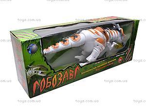 Робот-динозавр интерактивный, TT329, отзывы
