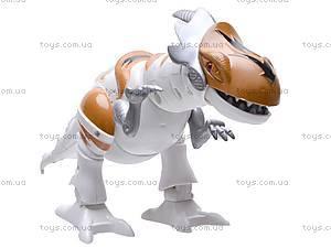 Робот-динозавр интерактивный, TT329