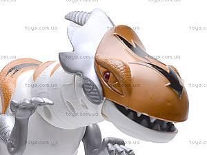 Робот-динозавр интерактивный, TT329, цена