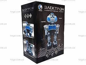 Робот «Электрон», TT903A, купить