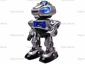 Робот «Электрон», TT903A