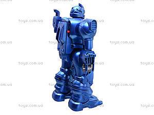 Музыкальная игрушка «Робот», G2031-14AB, купить