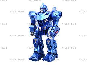 Музыкальная игрушка «Робот», G2031-14AB, фото
