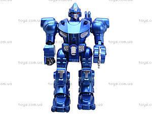 Музыкальная игрушка «Робот», G2031-14AB, отзывы