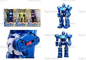 Музыкальная игрушка «Робот», G2031-14AB, цена