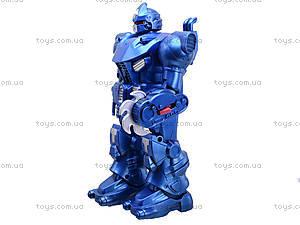 Музыкальная игрушка «Робот», G2031-14AB, детские игрушки