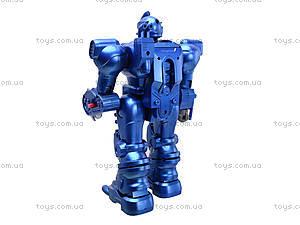 Музыкальная игрушка «Робот», G2031-14AB, магазин игрушек