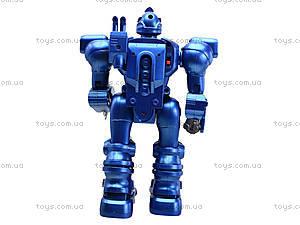 Музыкальная игрушка «Робот», G2031-14AB, toys