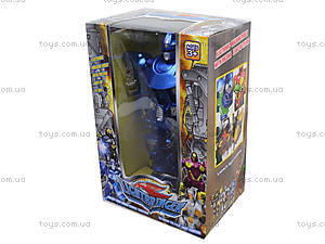 Музыкальная игрушка «Робот», G2031-14AB, іграшки