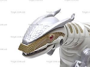 Робот игрушечный «Динозавр», TT339, цена